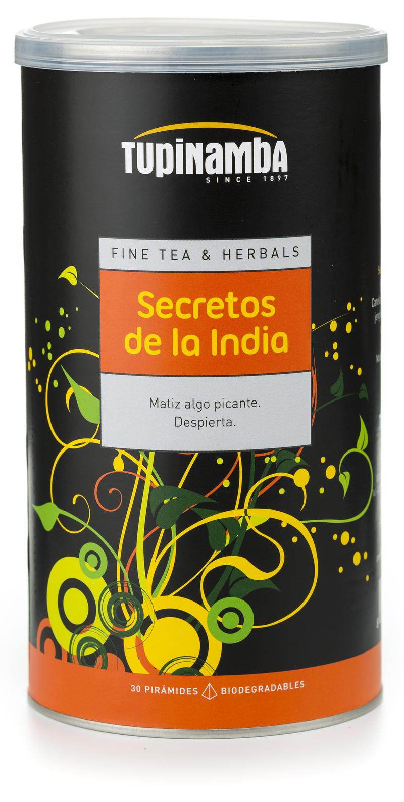 Secretos de la india tupinamba - Secretos de india ...